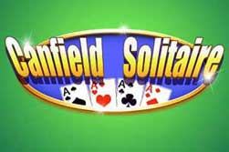 Solitario. Canfield Solitaire